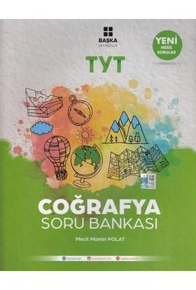Başka Yayınları Tyt Coğrafya Soru Bankası