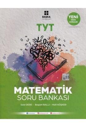 Başka Yayınları Tyt Matematik Soru Bankası