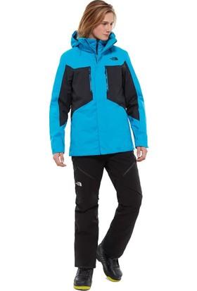 The North Face Clement Triclimate Erkek Mont Mavi - Siyah