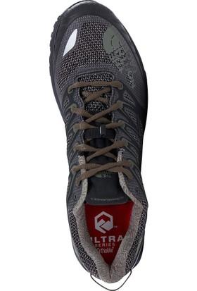 The North Face Ultra Endurance 2 GTX Erkek Ayakkabı Siyah