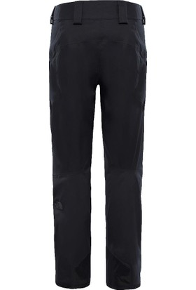 The North Face Presena Erkek Pantolon Siyah