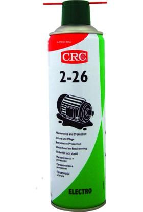 CRC 2-26 Yağlı Kontak Temizleyici - 500ML