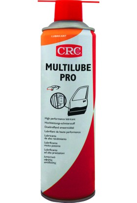 CRC Sıvı Gres - 500ML