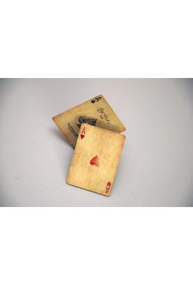 Yaylera Kupa As Temalı Dekoratif Kanvas Tablo 70*100 cm