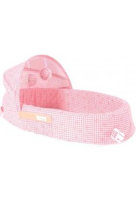 Tossiee Sırt Çantası Olabilen Bebek Yatağı