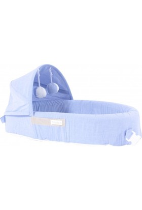 Tossiee Portatif Bebek Yatağı