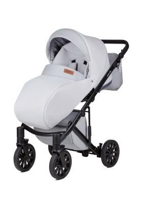 Anex® Cross City Bebek Arabası - Kalay Grisi
