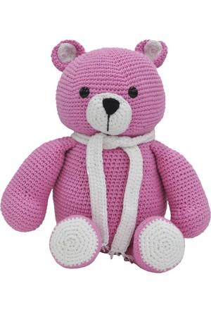 Amigurumi Crochet Teddy Bear (Sevimli Ayı) Pattern Yapılışı | 443x300