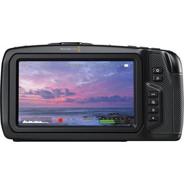 Blackmagic Pocket Cinema Camera 4k Fiyati Taksit Secenekleri