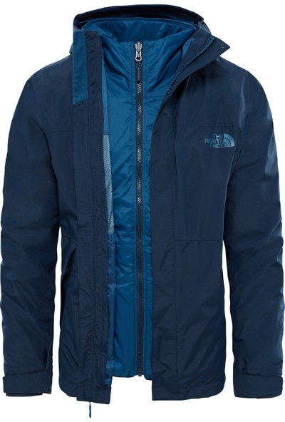 The North Face M Naslund Triclimate Ceket