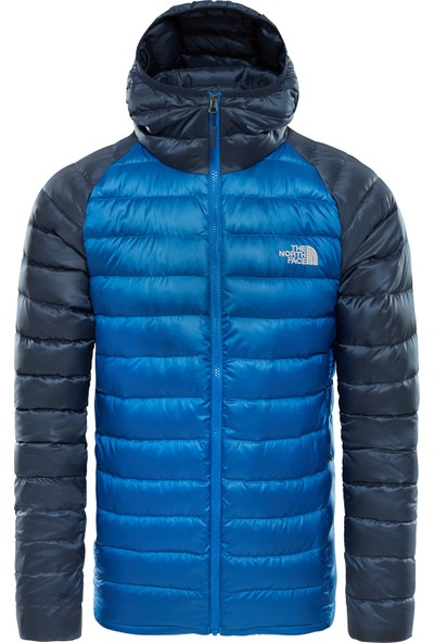 The North Face M Trevail Hoodie Ceket