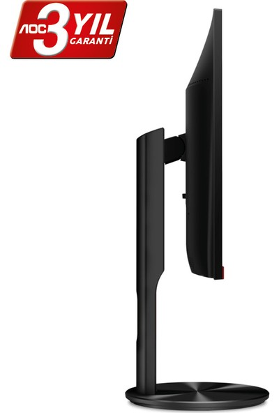 "AOC G2790PX 27"" 144hz 1ms (Analog+HDMI+Display) Full HD FreeSync Oyuncu Monitörü"
