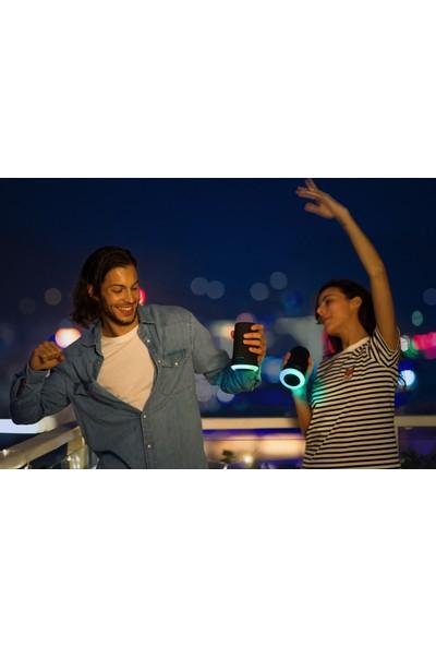Anker SoundCore Flare Bluetooth Hoparlör - 360° Ses - IPX7 Suya Dayanıklılık - Siyah - A3161H11