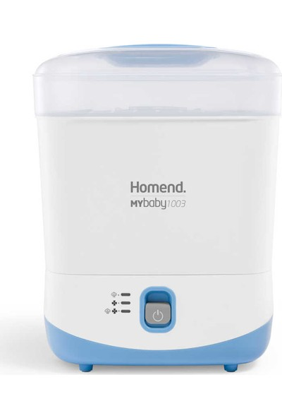 Homend Mybaby 1003 Buharlı Sterilizatör