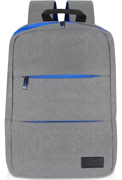 """Port Designs Belize 15.6"""" Gri Notebook Sırt Çantası 110205"""