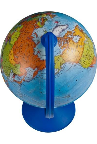Gürbüz Işıksız Siyasi Küre 30 cm 42302