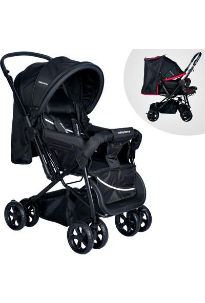 Baby Home BH655 Pasific Çift Yönlü Bebek Arabası