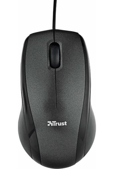 Trust Carve 15862 Kablolu Siyah Mouse