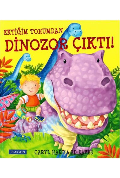 Ektiğim Tohumdan Dinozor Çıktı! - Ed Eaves