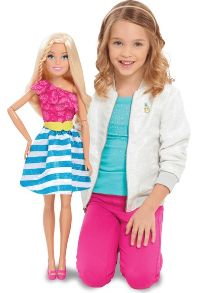 Barbie Dev Figür 70 Cm