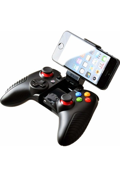 İpega 9067 Kablosuz Bluetooth Joystick Oyun Konsolu - Kolu iOS-Android-PC-Smart TV ile Uyumlu