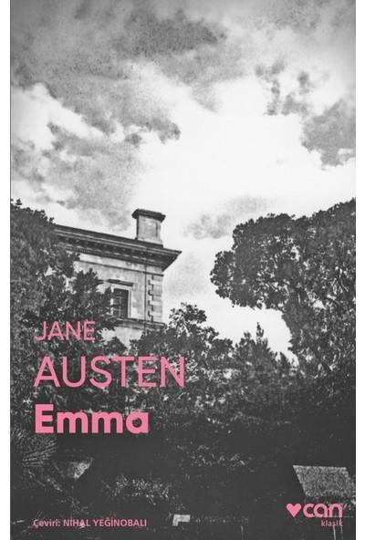 Emma (Fotoğraflı Klasikler) - Jane Austen