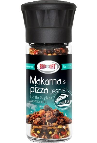 Bağdat Makarna&Pizza Çeşnisi 50 gr