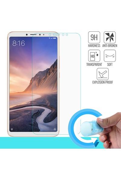 Microsonic Xiaomi Mi Max 3 Nano Cam Ekran Koruyucu Film