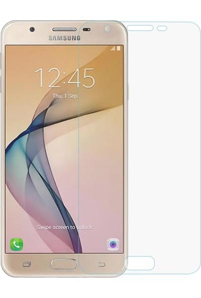 Microsonic Samsung Galaxy J7 Prime 2 Nano Cam Ekran Koruyucu Film