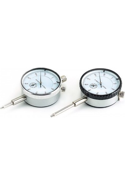 Mert Komparatör Saati - 0,10 X 0,01 Mm (Kulaklı)
