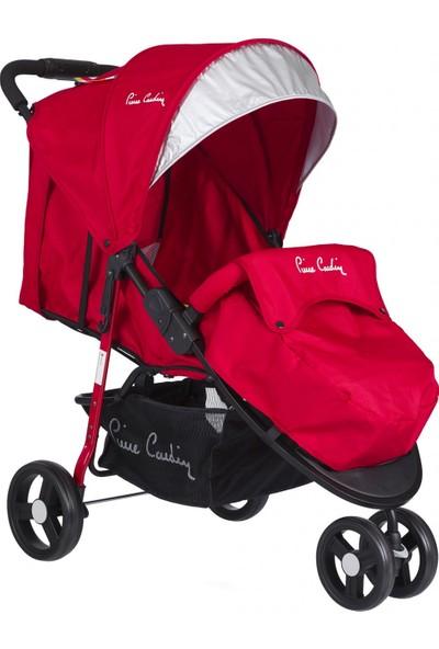 Pierre Cardin PC304 Tam Yatar Bebek Arabası