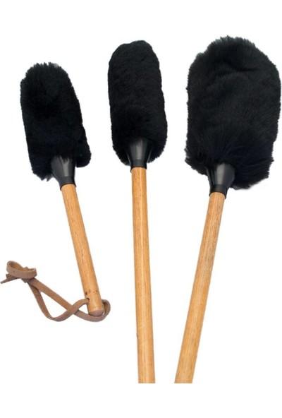 Flexipads Jant Temizleme Fırçası 3lü Paket Wheel Woolie Wands