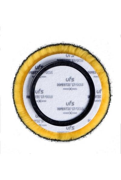 Ufs Sarı Premium Focus Tabanlı 160mm Keçe