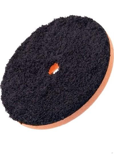 Flexipads Mikrofiber Yün Pasta Keçesi 150mm