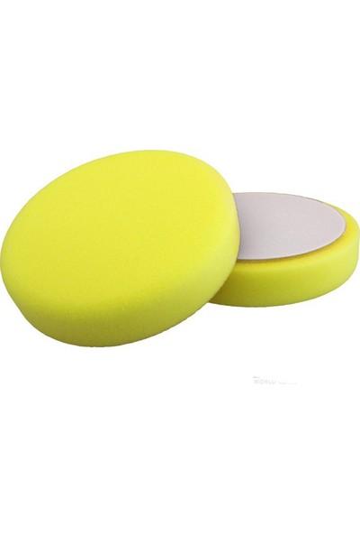 Flexipads Sarı Cila Süngeri 150mm