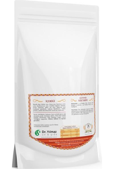 Gutensiz Sofra Kek Karışımı 1 kg