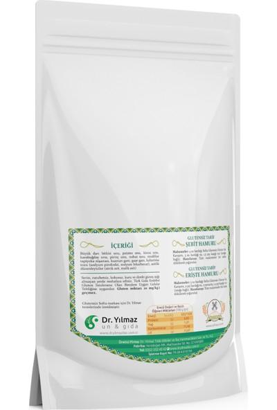 Gutensiz Sofra Hamurişi Karışımı 1 kg