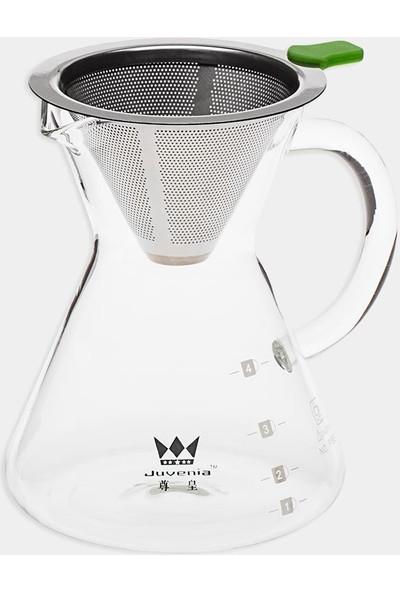 Konchero Chemex Doğal Kahve Demleyicisi 400 ml