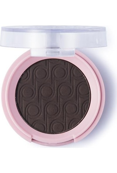 Flormar Pretty Eyebrow Shadow 04 Dark