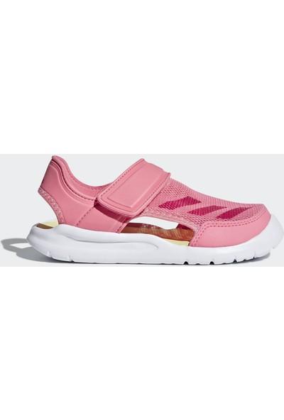 Adidas Ac8297 Fortaswim C Çocuk Sandalet Pembe