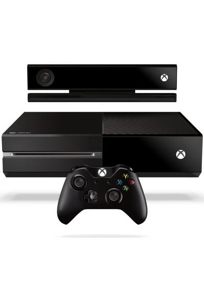 Microsoft Xbox One 1Tb + Xbox One Kinect - Teşhir Ürün