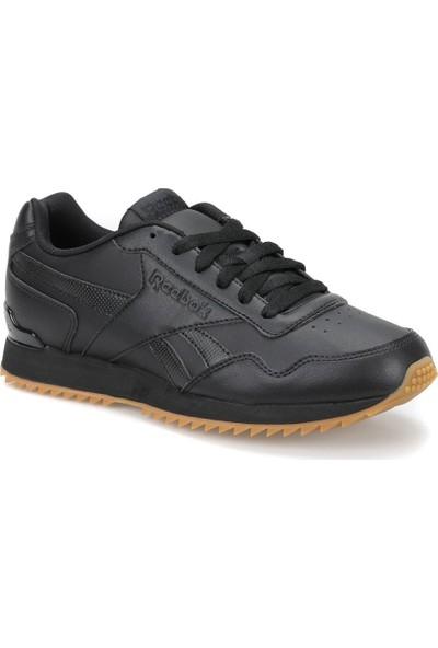 Reebok Royal Glide Siyah Gum Erkek Sneaker