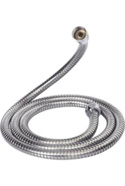 Knitex Çift Kenetli Spiral Duş Hortumu 150 cm