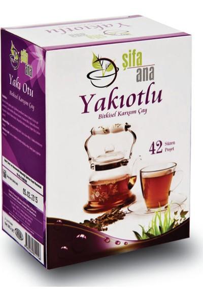 Şifa Ana Yakıotlu Bitkisel Karışım Çay