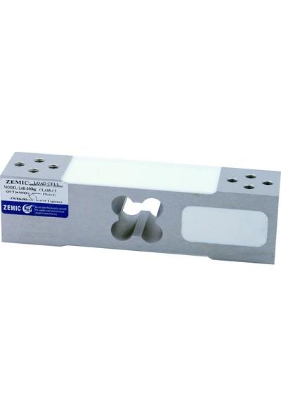 Zemi̇c L6E 300 Kg Loadcell-Yük Hücresi Sensör