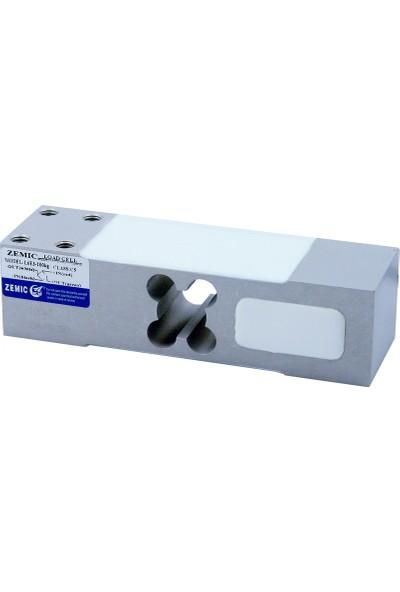 Zemi̇c L6E3 300 Kg Loadcell-Yük Hücresi Sensör