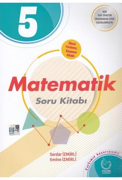 Palme 5. Sınıf Matematik Soru Kitabı