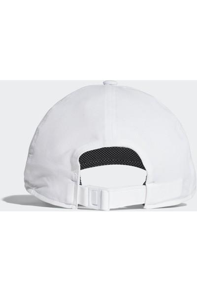 Adidas Ayarlanabilir Şapka Spor Beyaz Cg1780 5P Clmlt Cap