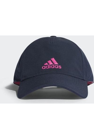 Adidas Ayarlanabilir Şapka Spor Mavi Dj1010 C40 5P Clmlt Ca