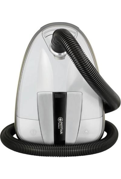Nilfisk Select Grcl13P08A1 Hepa 13 Filtreli Toz Torbalı Elektrikli Süpürge